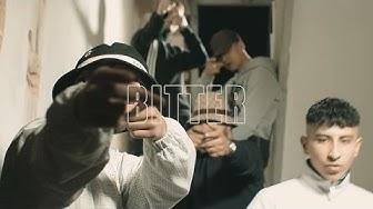 Nimo - BITTER (prod. von Jimmy Torrio) [Official 4K Video]