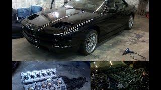 12er - BMW E31 850 ci new rebuild restauration