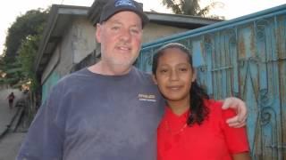 Urraco, Honduras Mission Trip, March 2017