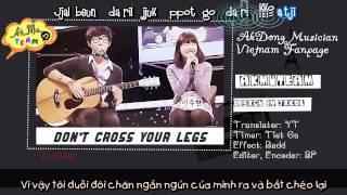 [Vietsub + kara] Akdong Musician - Don