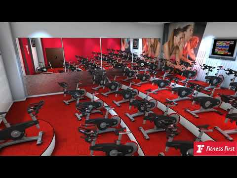 Fitness First Thumamah Mall Riyadh   Ladies Only