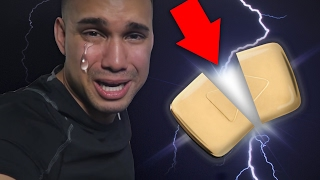 10 Youtubers Who Broke The Youtube Play Button