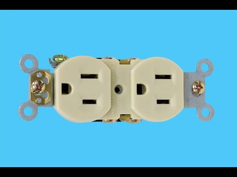 How to Relocate an Outlet (Electrical Tutorial)