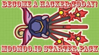 Moomoo.io - A Hacker's Commercial