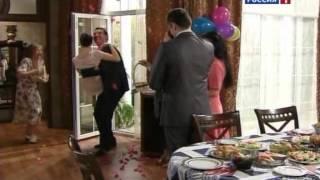 Сериал КРОВИНУШКА 228 серия СЕРИАЛ  229 230 27.12.2012