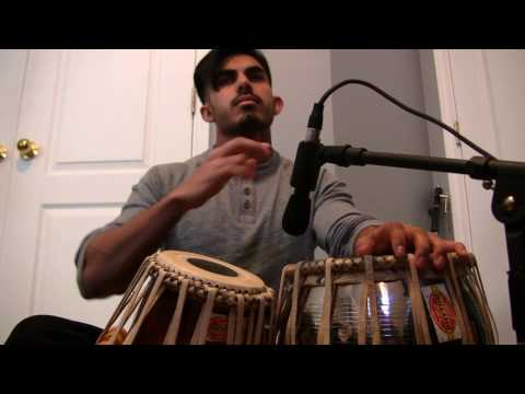 Coldplay - Hymn For The Weekend (Seeb Remix) (Tabla Cover)