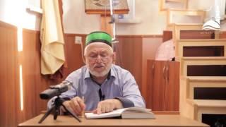 Уроки по фикху,4часть/Имам Калимуллагь Хидирбеков /Фатхуль Ислам