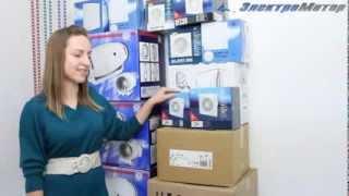 Вентиляторы Soler&Palau - СКОРО обзор всех моделей