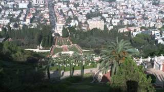 Jaffa and Haifa – Israel Holyland Travel