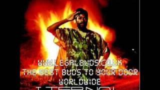 Mama You Strong - Capleton - I-Ternal Fire - 2010 Reggae