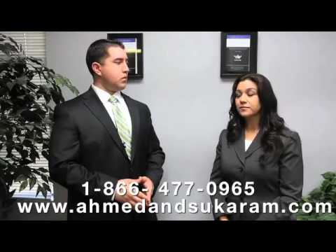 Ahmed & Sukaram, Attorneys at Law explain the issues at a California DMV Administrative Per Se hearing, i.e., a hearing after you are arrested for a DUI.  For more...