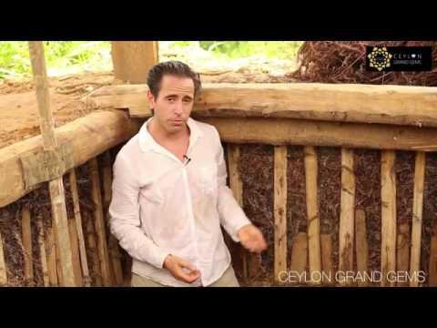 Sri Lanka, Gem Mining Basics