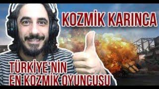 KOZMİK KARINCA   EN KOMİK ANLAR   PUBG MOBİLE   YouTube