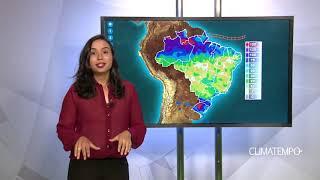 Confira como fica a chuva no Brasil nos próximos dias