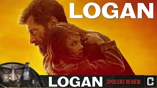 Logan Review (Spoilers) - Collider Video