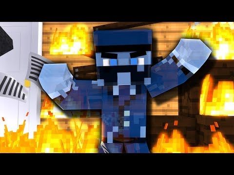THE WARDEN IS BACK!? - Parkside University EP27 - Minecraft Roleplay
