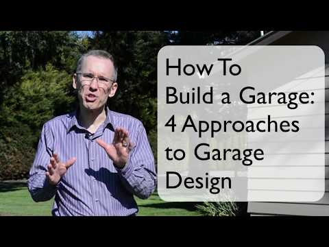 Best 68 build your own garage design free download pdf video for Design your own garage online