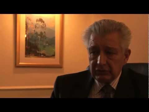 An Interview with Donald MacDonald, MacDonald Hotels