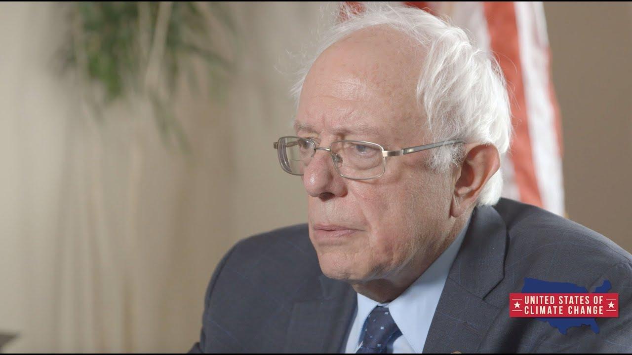 Where Is Bernie Sanders' Climate Plan?
