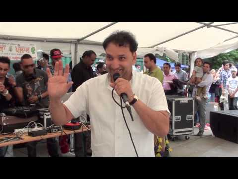 Hamburg Punjabi Mela  2012  Full Movie Vol 1