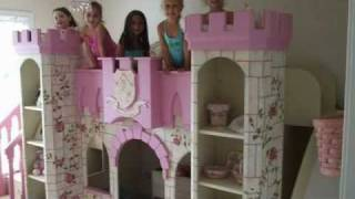 Celebrity Kids Baby Theme Beds Rooms
