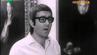Andrzej Dąbrowski - Przygoda z Marią (TVP 1969)