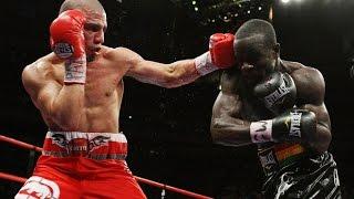 Miguel Cotto vs Joshua Clottey Full Fight Highlights