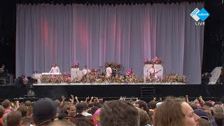 Faith No More - Pinkpop, Landgraaf, Netherlands (2015) [Pro Shot] HQ