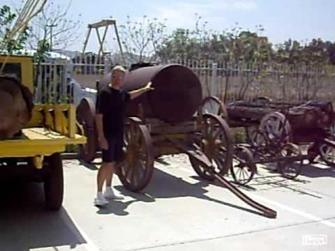 Antique Farm Equipment Overview