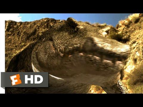 Mega Shark vs. Crocosaurus 210 Movie   Nice Crocodile 2010 HD