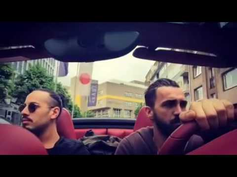 Capital T dhe Blerim Destani (Video)