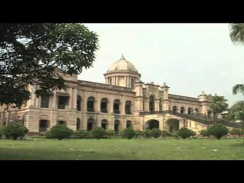 Best tourist attraction Beautiful Dhaka City | Vromonto