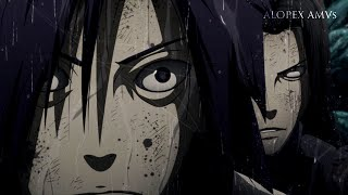 Madara & Hashirama 「AMV」 It