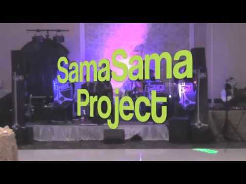 SAMASAMA PROJECT -Ayokong Tumanda (cover)
