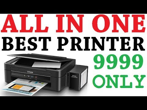 All In One Epson Printer Under 10000 Purchase Online In India Hindi