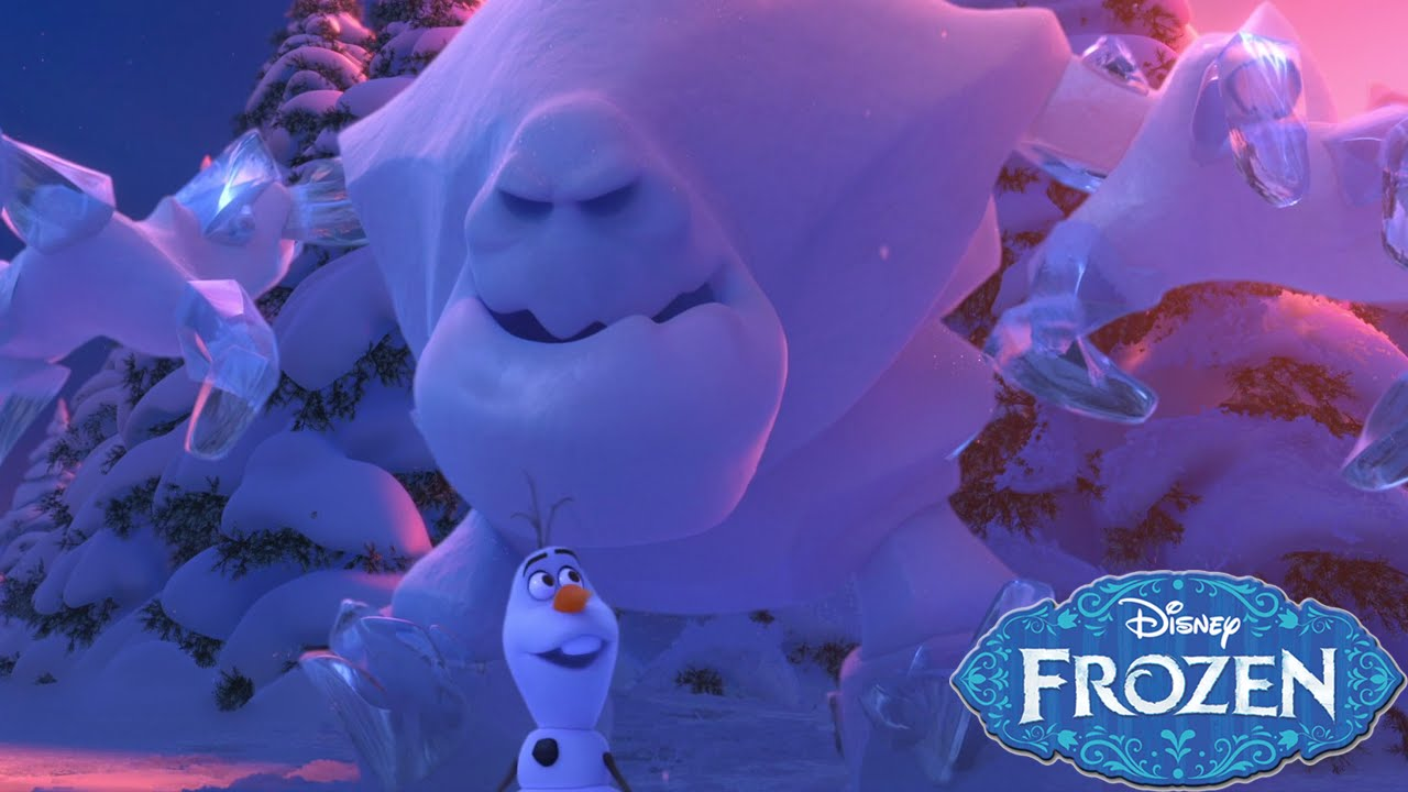 Help Elsa and Anna make and customize Olaf in this Frozen snowman building game. They will have plenty of options for you to scroll through so get right to it and make him come to life!