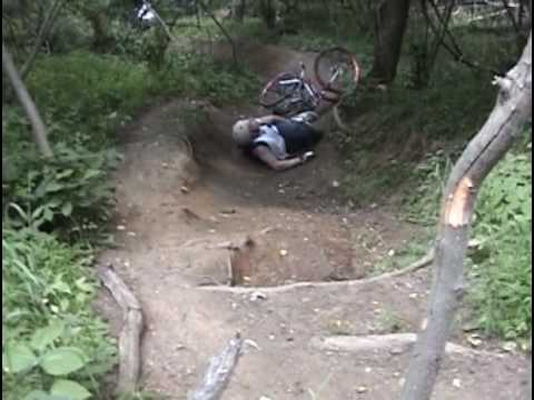 Maryland Mountain biking