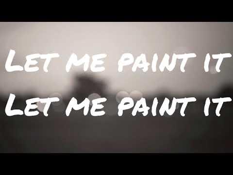 PlayWryte - Faded (Lyric Video)