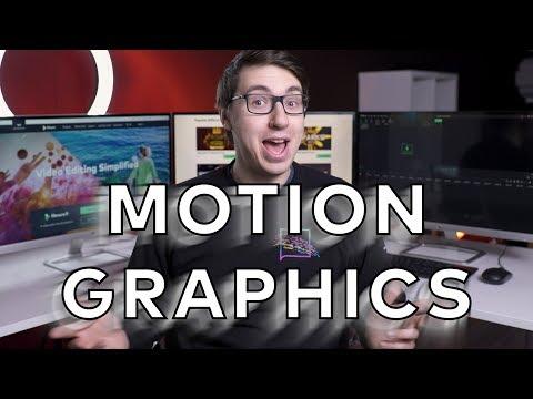 Make EPIC Lyric Videos With Motion Graphics | Filmora9 & FilmoraPro Tutorial