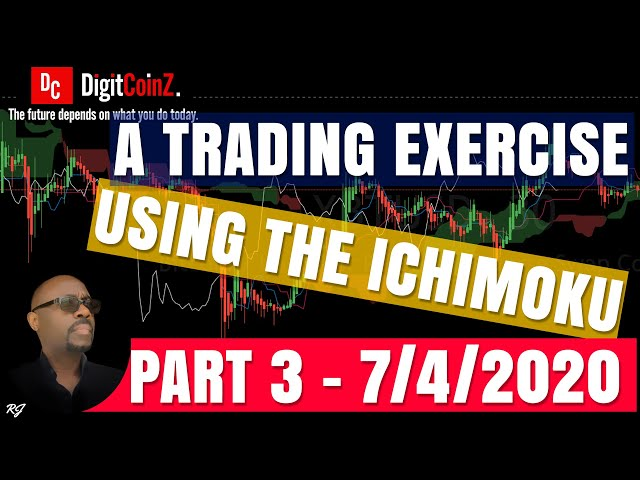 A Trading Exercise and Analysis Using The Ichimoku - Part 3