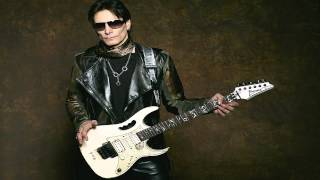 (Full Song) Steve Vai - Weeping China Doll (2012) (Album: The Story Of Light)