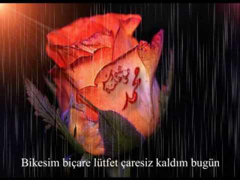 Mehmet Emin Ay - Yaresulallah