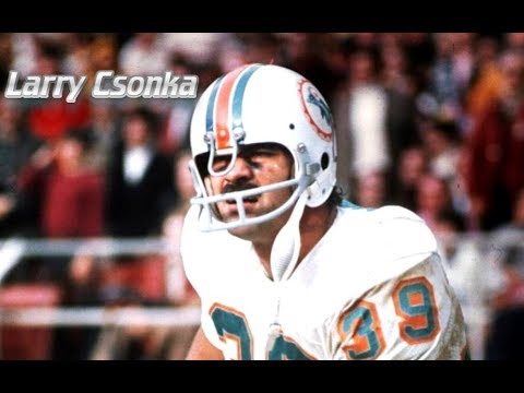 How to Create Larry Csonka in Madden 18: Player Creation Tutorial