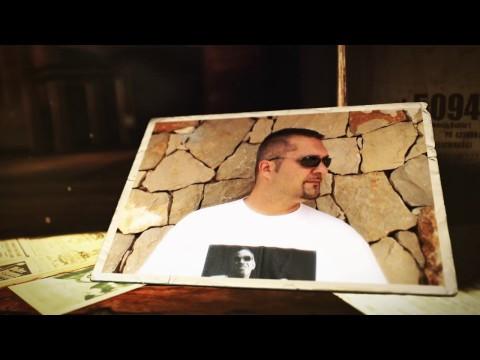 Marcel Palonder - Som v tom nevinne (lyrics video)