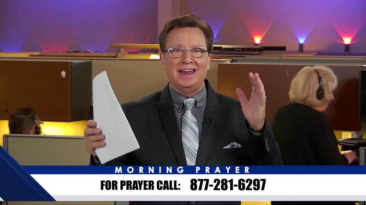 Morning Prayer: Thursday, Jan. 21, 2021