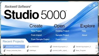Download PLC Tutorial Tagalog -Studio 5000 Overview, PLC Wiring Connection, Basic Ladder Instruction