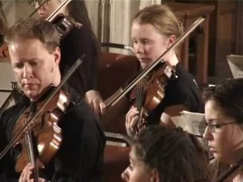 Edvard Grieg - Holberg Suite - Rigaudon - Carducci String Quartet