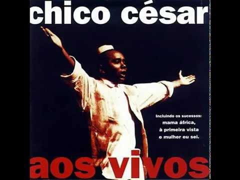 Aos Vivos 1995 Chico César Completo