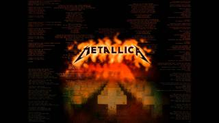 Metallica - Disposable Heroes HQ