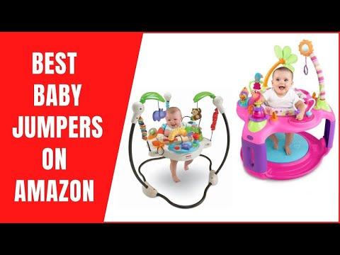 Best Baby Jumper 2020 | Baby Jumperoo Reviews